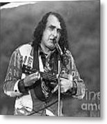 Tiny Tim Metal Print