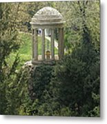 Venus Temple Metal Print