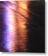 Water Colours 12 Metal Print