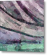 Water World 3 Metal Print