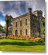 Winnekenni Castle V2 Metal Print