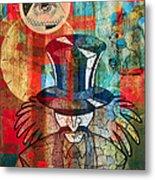 Wonderland Metal Print by Robert Ball