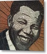 Young Nelson Metal Print