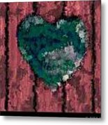 Your Lover Metal Print