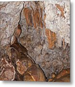 Jewel Cave Jewel Cave National Monument Metal Print