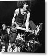 Van Halen - Eddie Van Halen Metal Print