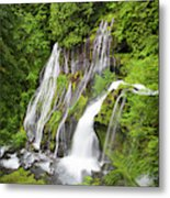 Wa, Gifford Pinchot National Forest Metal Print