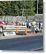 Esta Safety Park 09-28-14 Metal Print