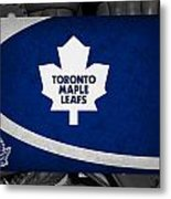 Toronto Maple Leafs Metal Print