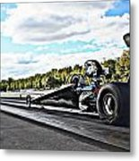 Esta Safety Park 09-14-14 Metal Print