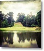 #17 The Bluffs #golf #iphone5 Metal Print
