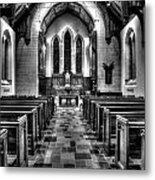 Westminster Presbyterian Church Metal Print