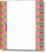Border Frames Artistic Multiuse Buy Print Or Download For Self-printing  Navin Joshi Rights Managed  Metal Print