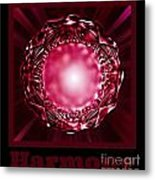 Harmony Metal Print