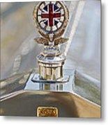 1909 Rolls Royce Metal Print