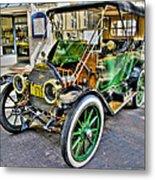 1911 Cadillac Metal Print