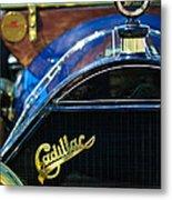 1911 Cadillac Roadster Metal Print