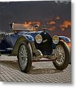 1914 Mitchell Raceabout I Metal Print