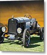 1925 Chevrolet Speedster Metal Print