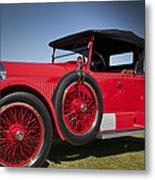 1925 Stutz Model 693 Metal Print