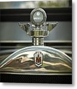 1928 Pierce Arrow Series 36 7 Passenger Touring Metal Print
