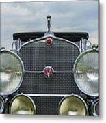 1930 Cadillac V-16 Metal Print