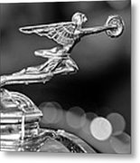 1930 Packard Model 733 Convertible Coupe 2 Metal Print