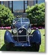 1930's Alfa Romeo Metal Print