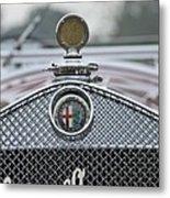 1931 Alfa Romeo Metal Print