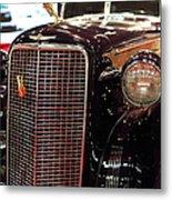 1934 Cadillac V16 Aero Coupe - 5d19876 Metal Print