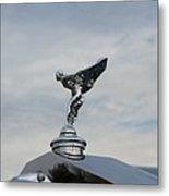 1935 Rolls Royce Metal Print