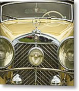 1936 Mercedes Benz Metal Print