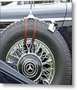1938 Bentley Metal Print