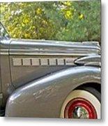 1938 Buick Special Metal Print