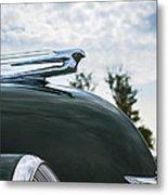 1938 Cadillac Metal Print