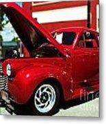 1940 Chevy Metal Print
