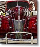 1940 Ford Class W Mild Street Rod Metal Print