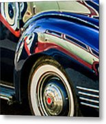 1941 Packard 110 Deluxe -1092c Metal Print