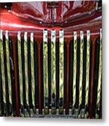 1947 Farm Truck Metal Print