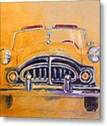 1951 Packard Clipper Metal Print