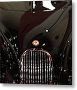 1953 Jaguar Xk 120 Se Roadster - 5d20058 Metal Print by Wingsdomain Art and Photography