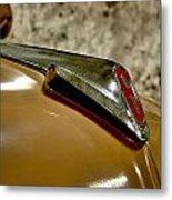 1955 Studebaker Hood Metal Print