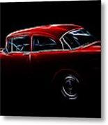 1956 Buick Special Metal Print