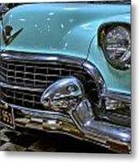 1956 Cadillac Lasalle Metal Print