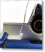 1956 Ford Thunderbird Metal Print