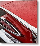 1959 Chevrolet Metal Print
