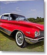 1960 Buick Electra 225 Metal Print