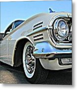 1960 Impala Metal Print