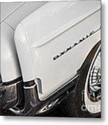 1962 Oldsmobile Dynamic 88 Metal Print