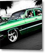 1964 Chevrolet Impala Metal Print by Phil 'motography' Clark